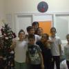 Activities December 2010